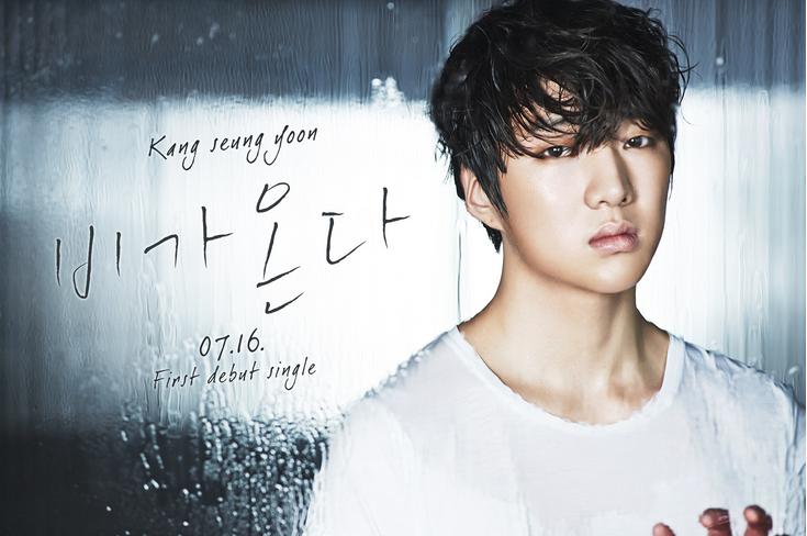 Kang Seung Yoon teaser image
