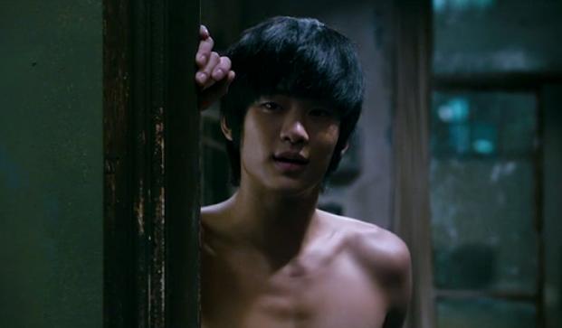 Kim Soo Hyun in Thieves