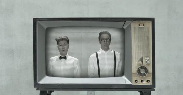 Koyoto hollywood mv teaser