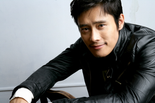 Lee Byung Hun soompi