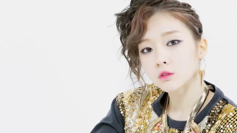 T-ara's Areum Leaves Team And Will Be Going Solo
