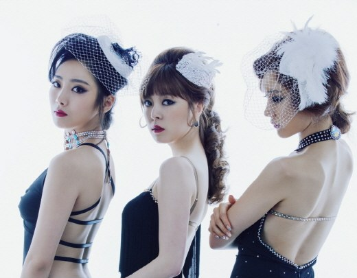 New Vocal Girl Group Lush to Debut with Debut Single