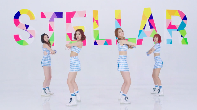"Stellar Wants You to ""Study"" in New Music Video"