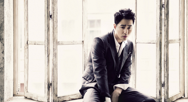 [Gallery] Happy Birthday Jo In Sung!