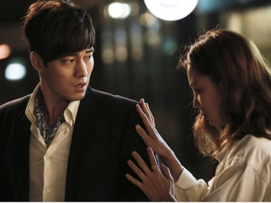 "Gong Hyo Jin and So Ji Sub Meet for the First Time in ""Master's Sun"""