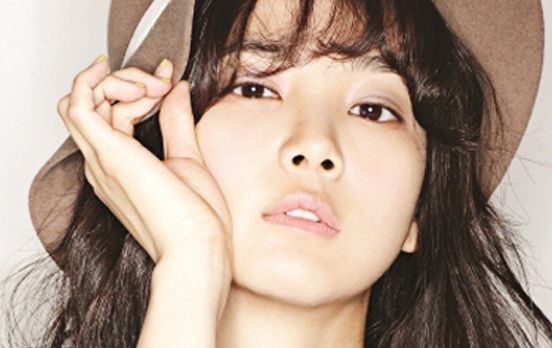 """Empire of Gold"" Actress Yoon Seung Ah Talks About Writing a Book in ""InStyle Korea"""