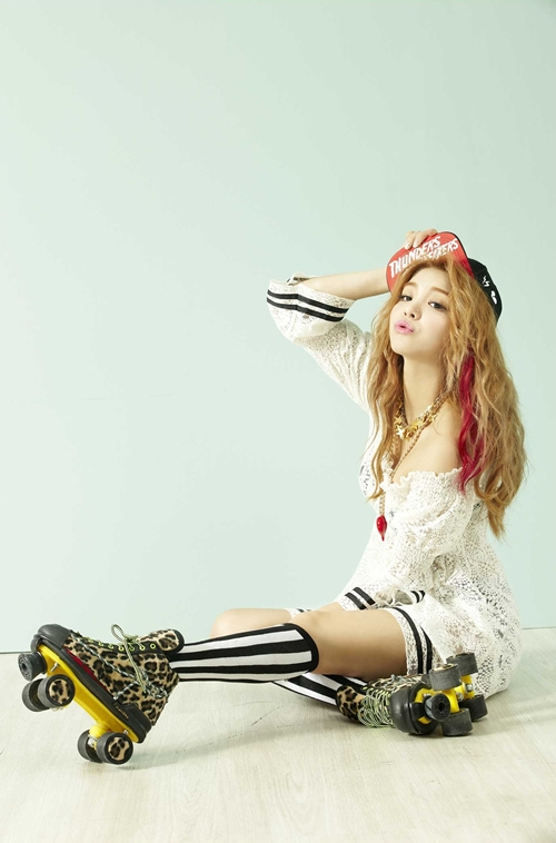 ailee dolll house 1