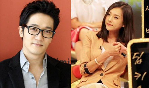 "Alex and Lee Hee Jin Joins Drama ""Medical Top Team"""