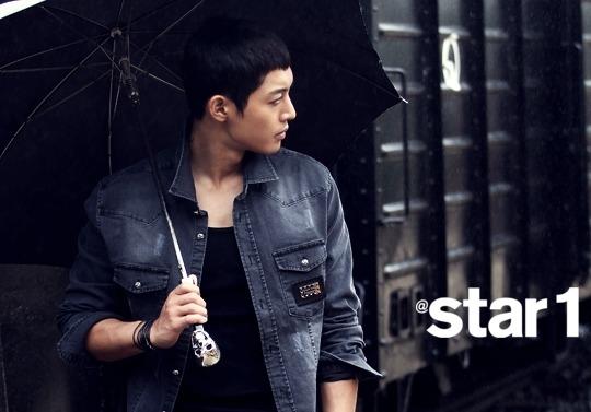 at star 1 kim hyun joong 8