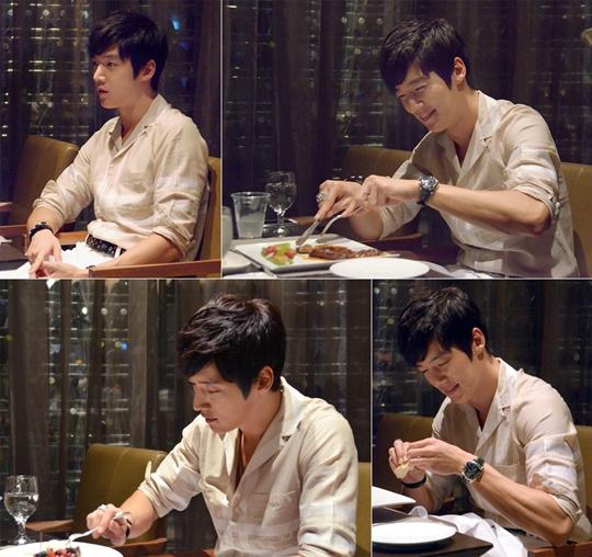 choi jin hyuk date