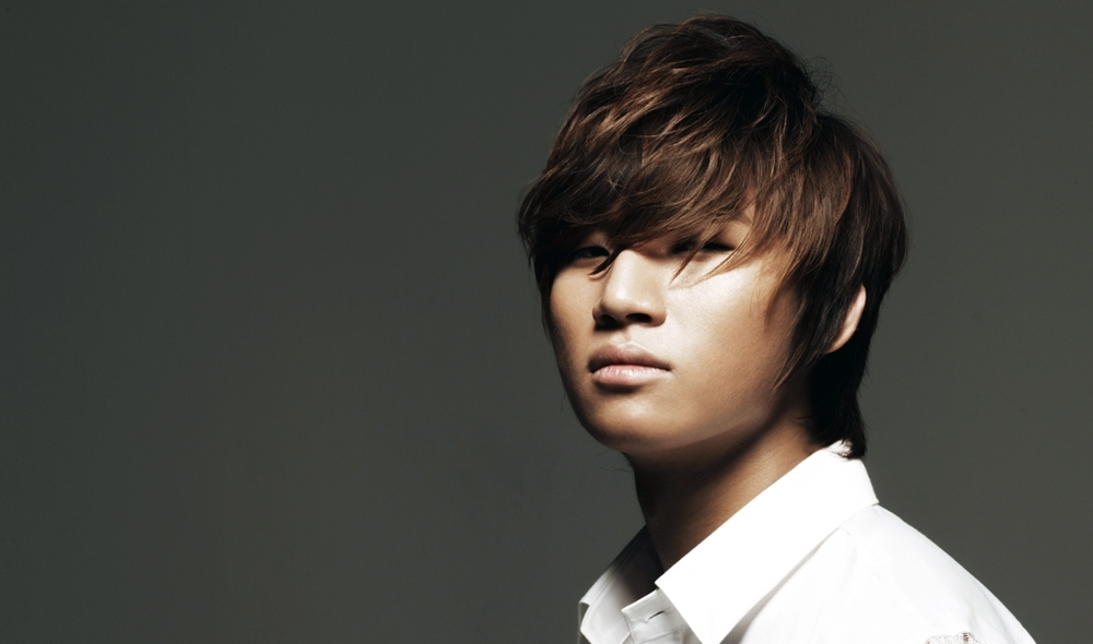 Daesung (Big Bang) - Kang Dae-seong ?? - eltalk pages