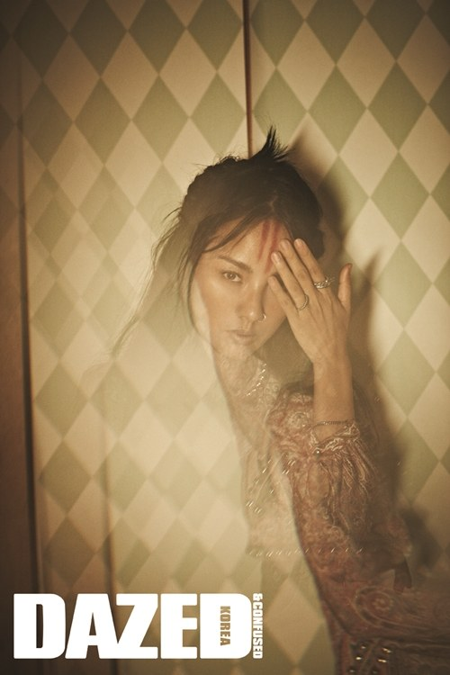 dazed and confused hyori