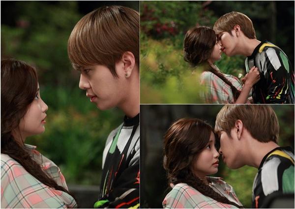 Ha Yeon Soo Wishes She Was Closer to Yong Jun Hyung
