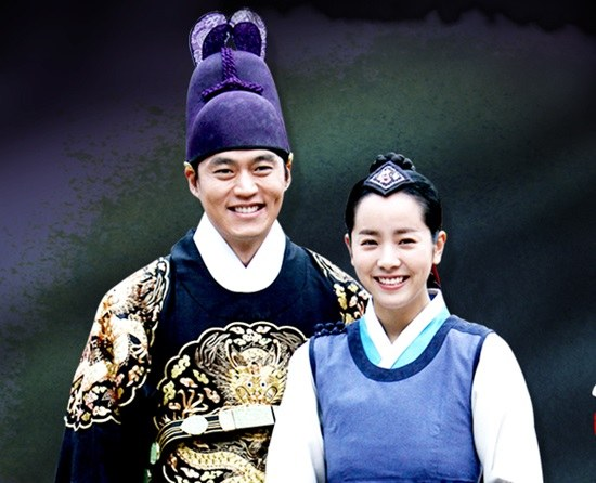 Lee Seo Jin Shows Interest in Han Ji Min