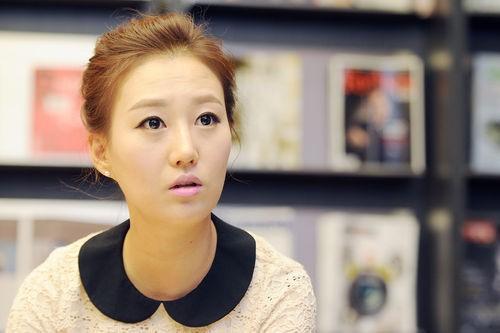 jang yoon jung soompi