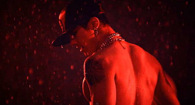 "Kim Hyun Joong Releases ""Unbreakable"" MV Featuring Jay Park"