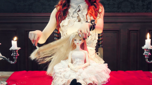 "Ladies' Code Releases Creepy Doll Trailer for ""Hate You"""