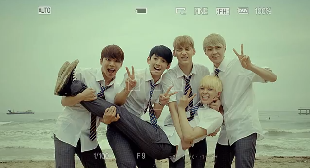 "This Could Be a Movie: MYNAME Releases Blockbuster ""Baby I'm Sorry"" MV"
