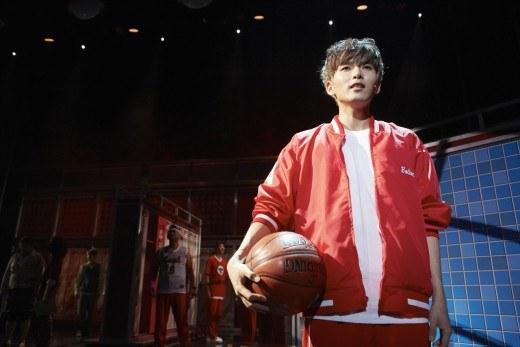 ryeowook high school musical nate