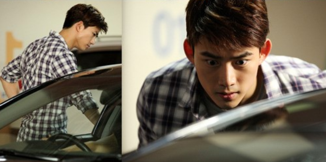 taecyeon who are you2