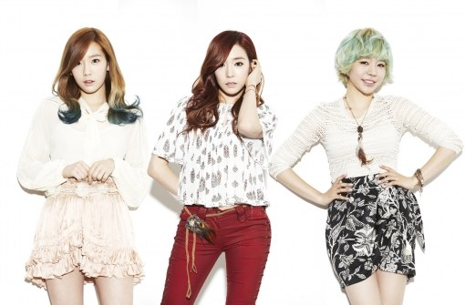 Taeyeon, Tiffany and Sunny to Travel to LA for Dodgers vs Reds Game