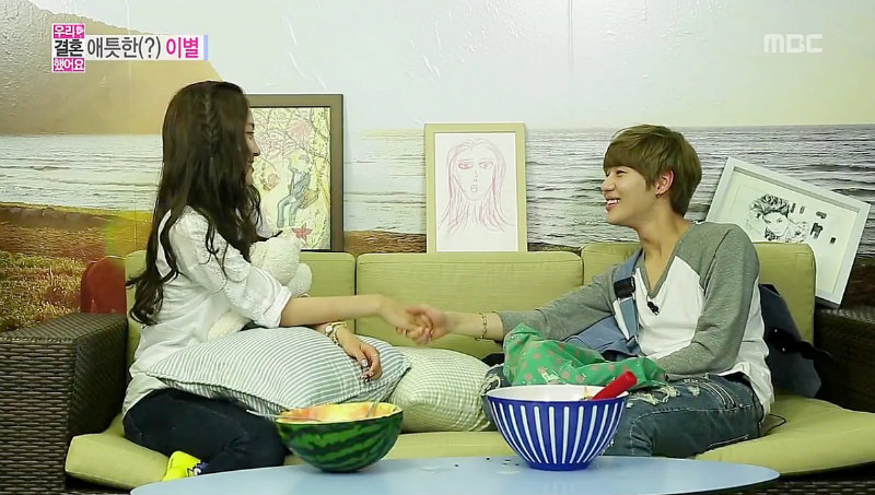 [Recap] You Bring Out the Best in Me – We Got Married 07.27.13