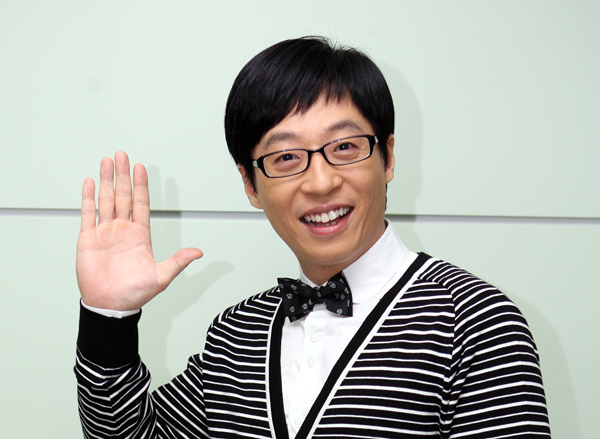 yoo jae suk soompi