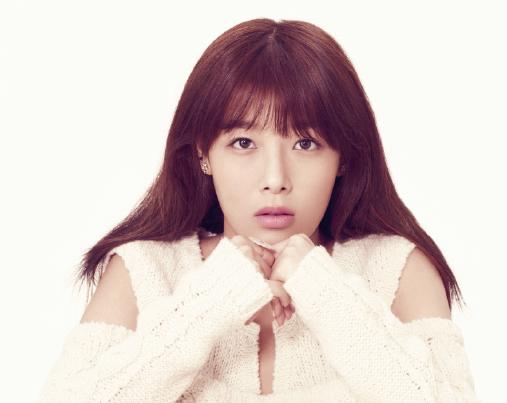 Wonder Girls' Yoobin Opens Up Instagram Account