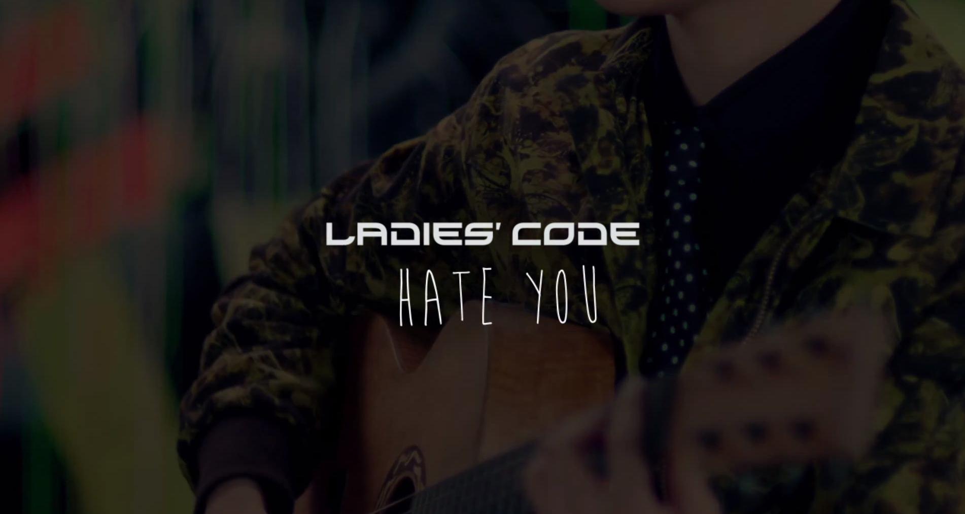 0802 ladies code