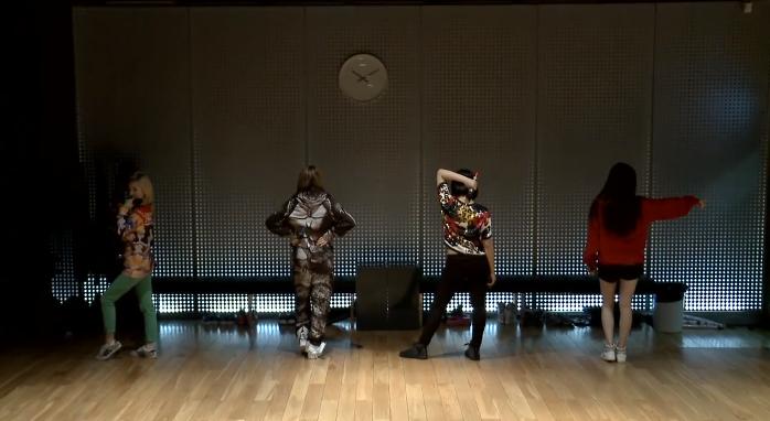 2en1 dylm dance