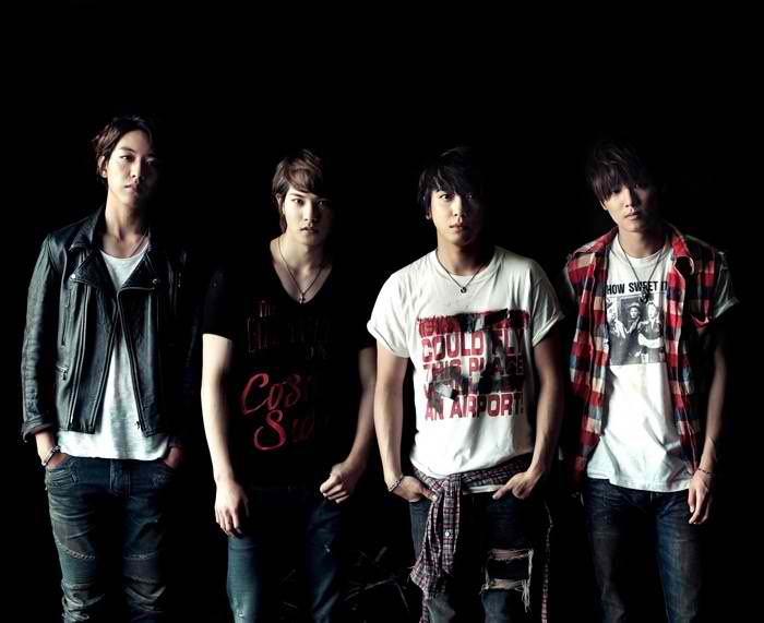 CNBlue - What Turns You On