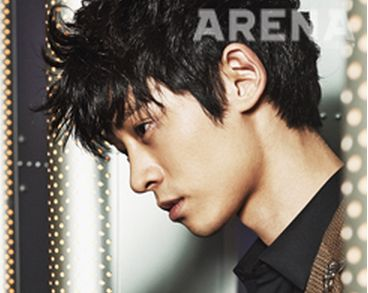 "Jung Joon Young is Not Glitz and Glamour But Serious Musician in ""Arena Korea"" Photo Shoot"