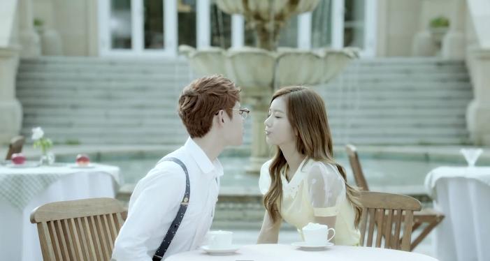 K-Hunter Marry Me MV teaser