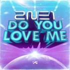 Image of Do You Love Me