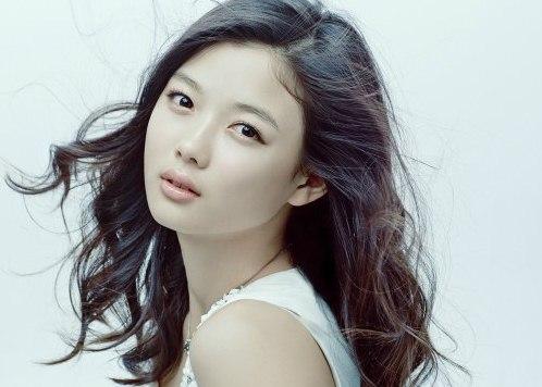 Kim Yoo Jung Sidus