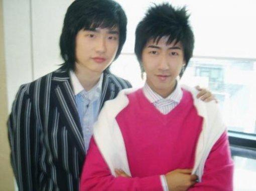 Lee Jong Suk Kwang Hee past