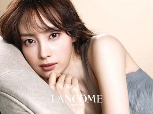 Lee Na Young_Lancome