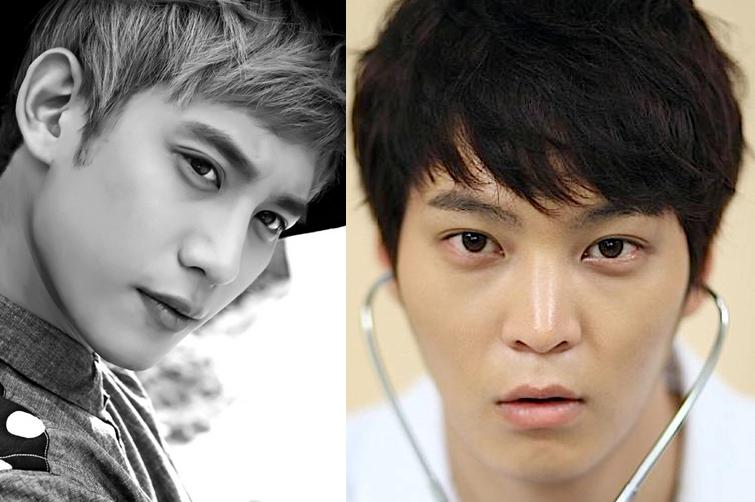 Park Ki Woong Joo Won