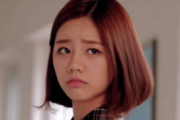 girls day hyeri mv