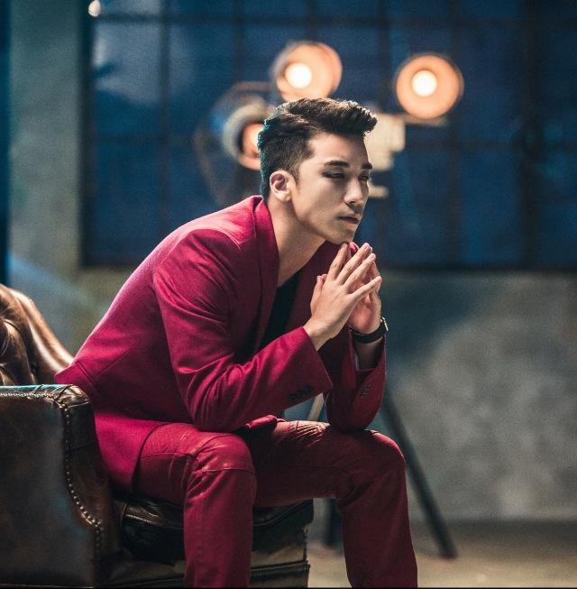 Seungri let's talk about love image 4