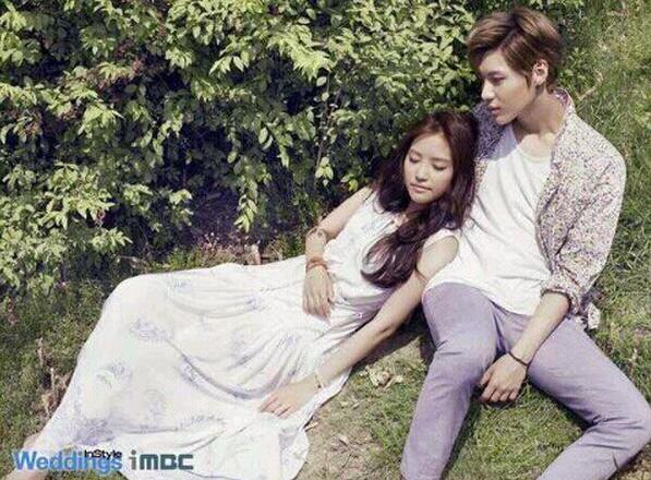 WGM Taemin Son Na Eun
