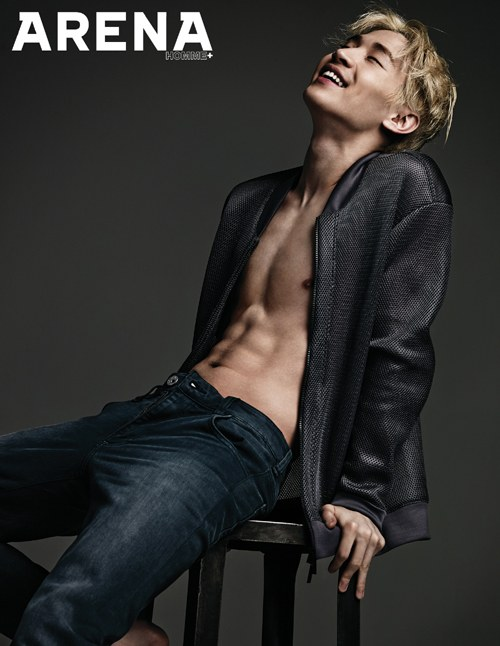 arena homme henry