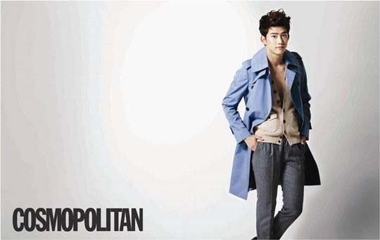 cosmopolitan 09 2013 taecyeon