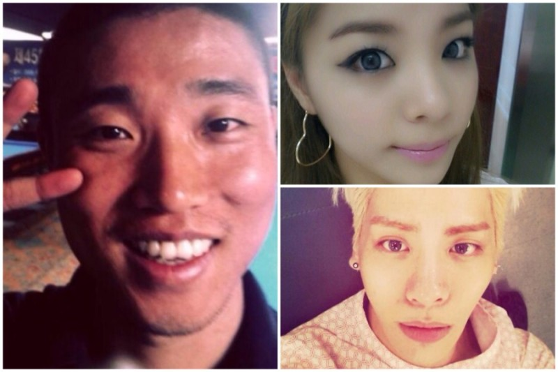 [Gallery] What Did Gary, Jonghyun, Ailee, and Others Wish Upon a Shooting Star?