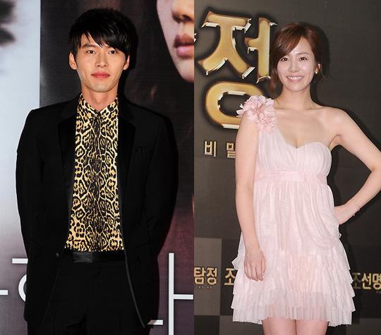 "Hyun Bin and Han Ji Min to Head Historical Film ""The King's Wrath"""