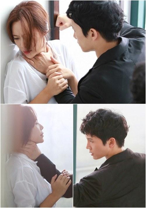 ji sung hwang jung eun secret stills 081913