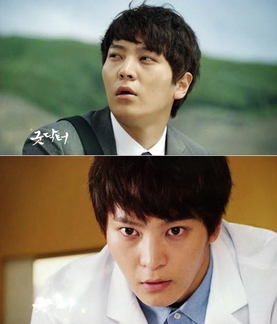 joo won good doctor