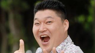 kang ho dong tumblr
