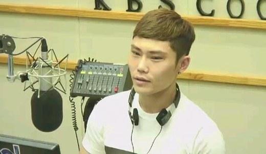 kim bum soo radio 2FM