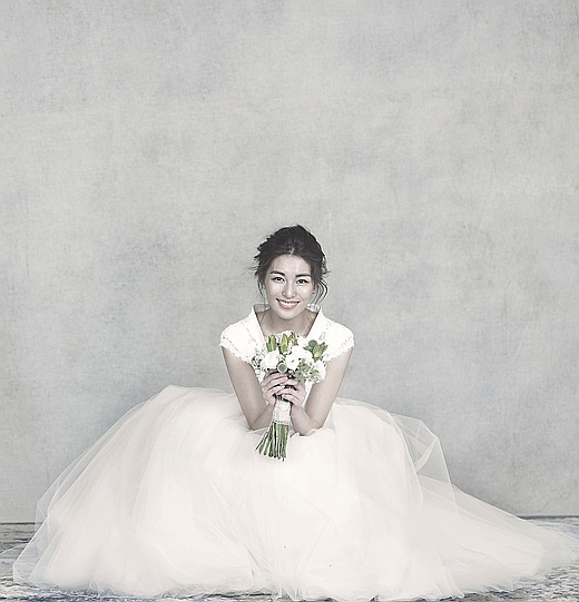kim jung hwa wedding 3